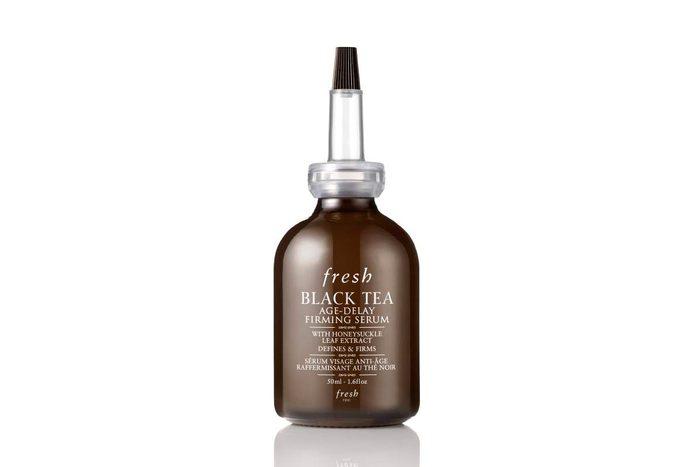 Fresh Black Tea Age Delay Serum