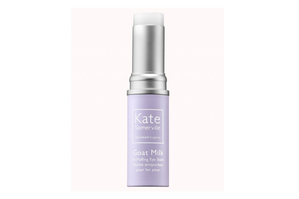 Kate Somerville Goats Milk DePuffing Eye Balm