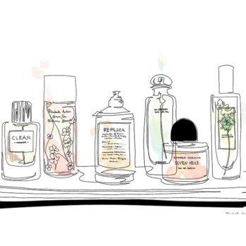 6 Garden-Inspired Summer Perfumes