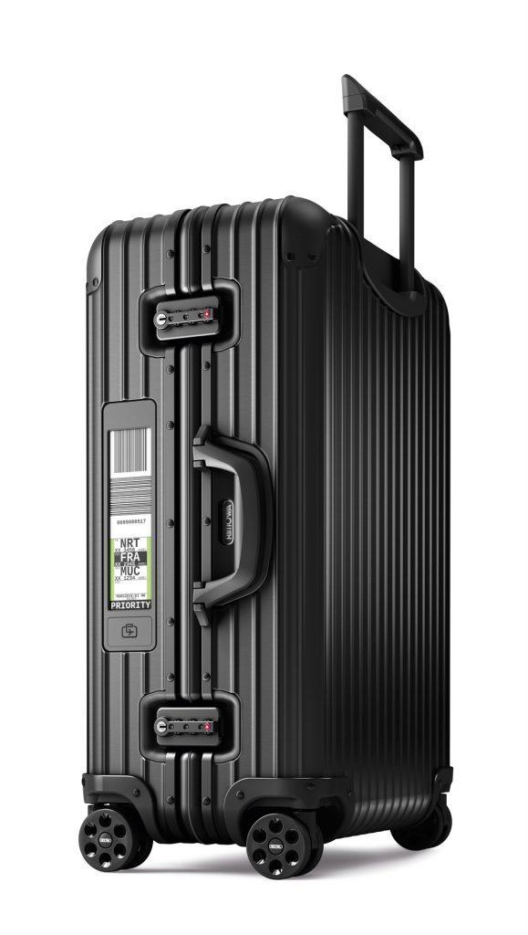 Bossa- Nova- Multiwheel- Suitcase