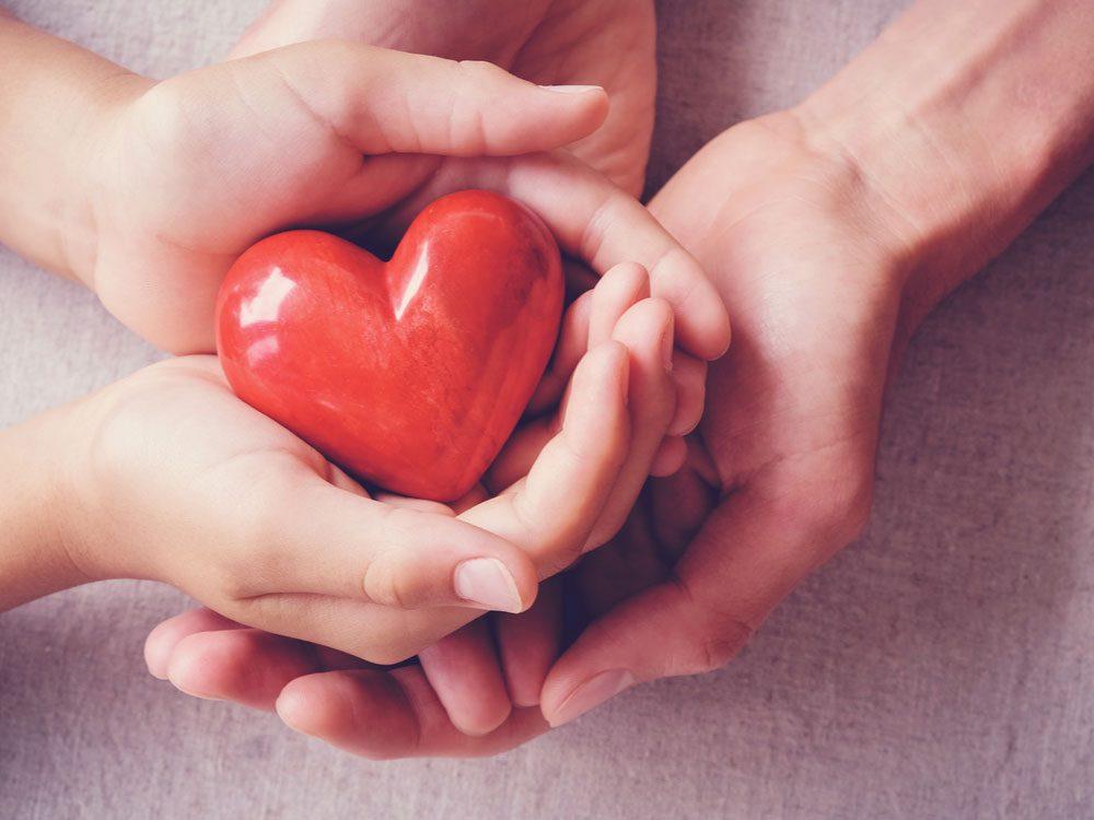 Strawberry, fight heart disease