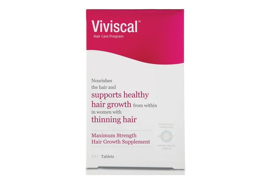 Viviscal Maximum Strength Hair Supplements