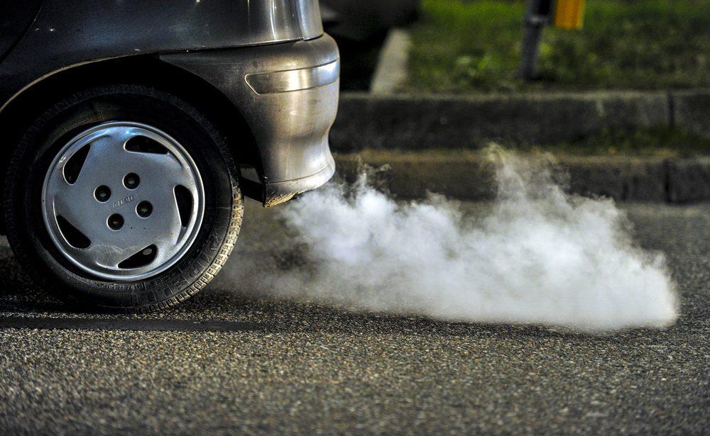 air pollution 11