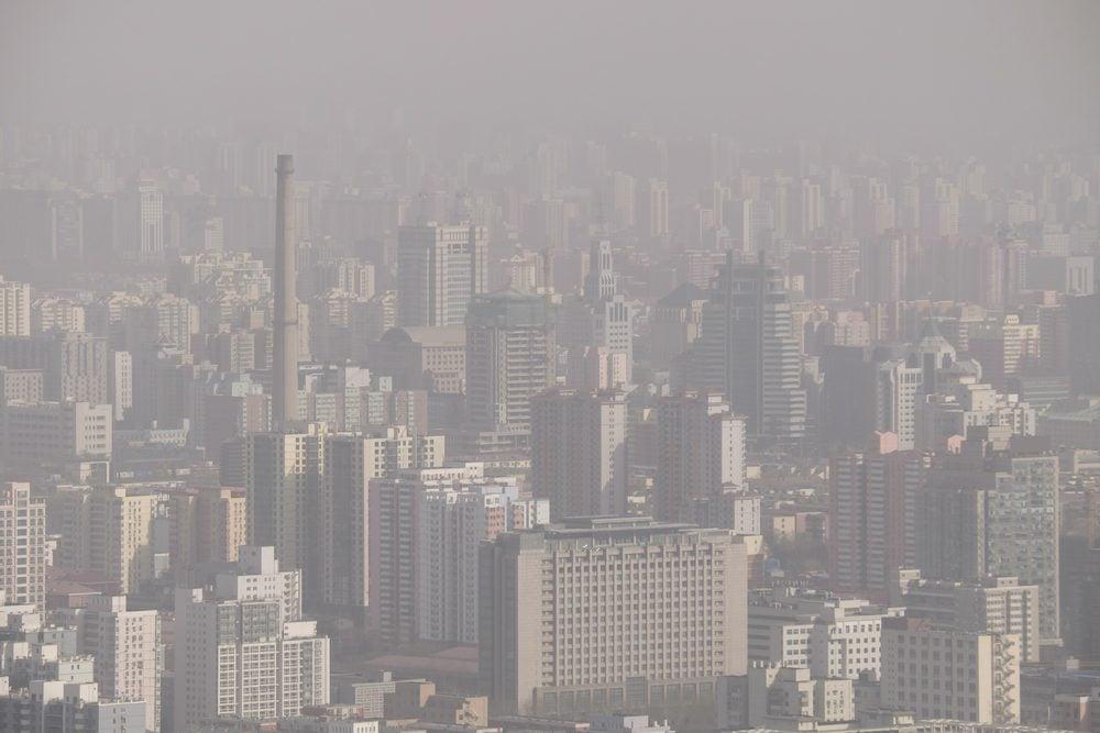 air pollution 2