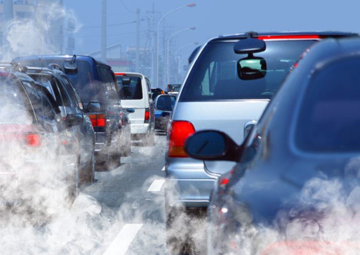 air pollution 4