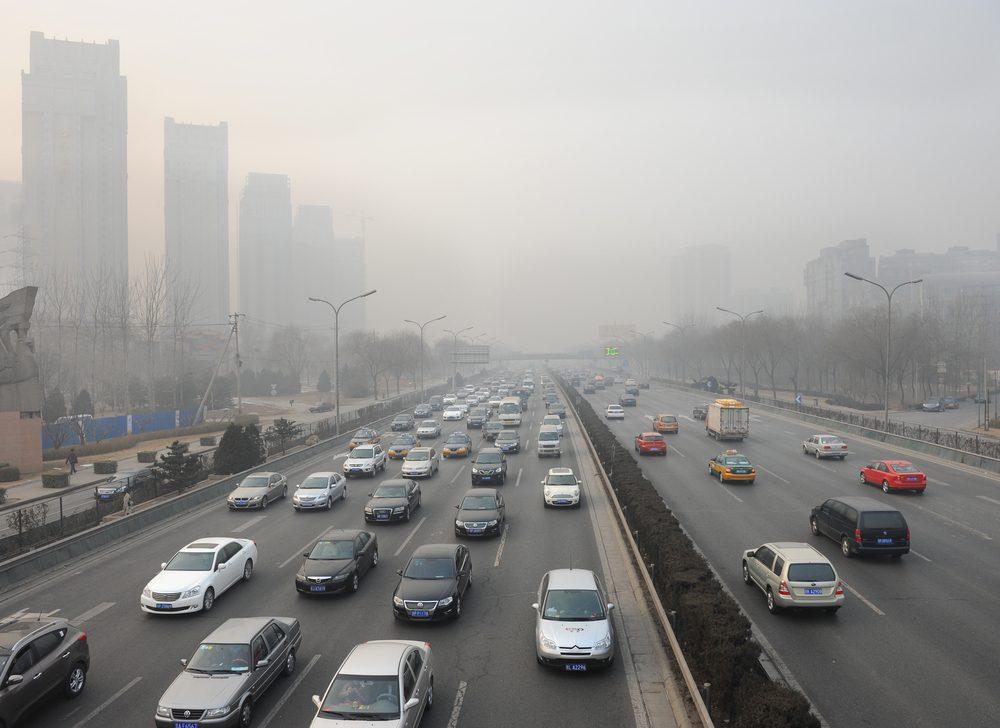 air pollution 7