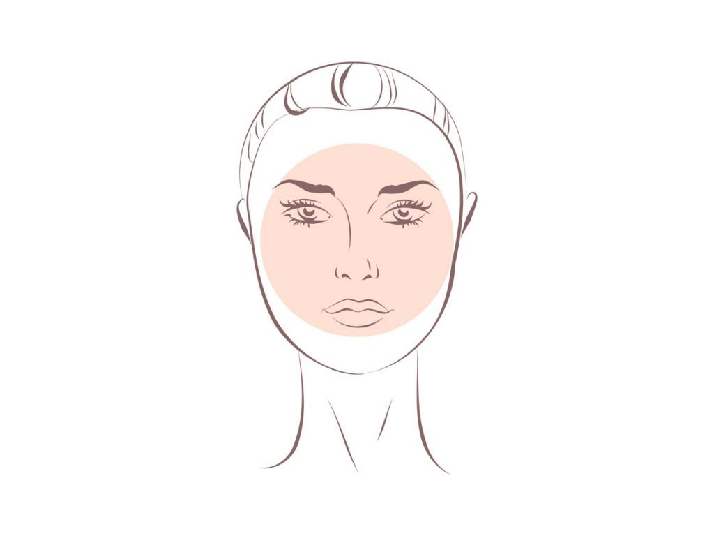 round-face-shape