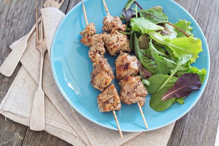 turkey kebabs_healthy canada day feast