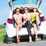 The Best Workout for a Long Road Trip