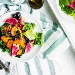 3 Tips to Beat Summer Salad Boredom