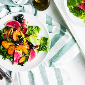 3 Tips to Beat Salad Boredom