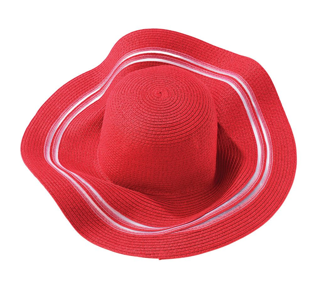 15 Red Hat