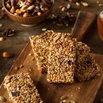12 Super Healthy Snacks to Bring on Your Next Trip