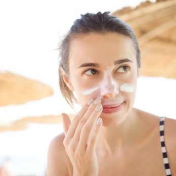 3 Ways To Save Your Skin After Too Much Sun Exposure