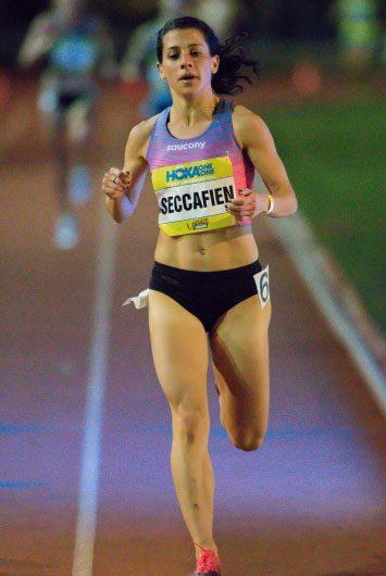 Andrea Seccafien