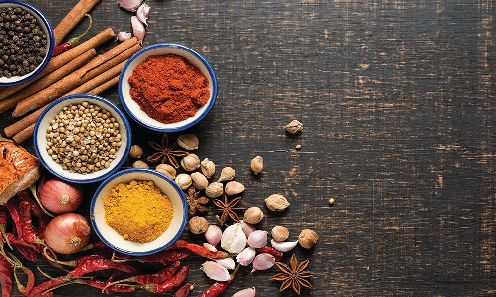 How To Do The Ayurvedic Diet: Our 7-Day Meal Plan