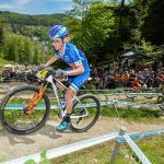 Cross-Country Mountain Biker Catharine Pendrel Returns for Her Third Olympic Games