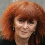 Sonia Rykiel, The Queen of Knitwear