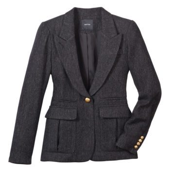 3 Chic Blazers for Every Budget