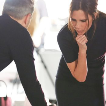 Autumn Must-Haves: Victoria Beckham's New Makeup Line