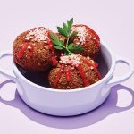 The Best Vegetarian Meatballs Ever