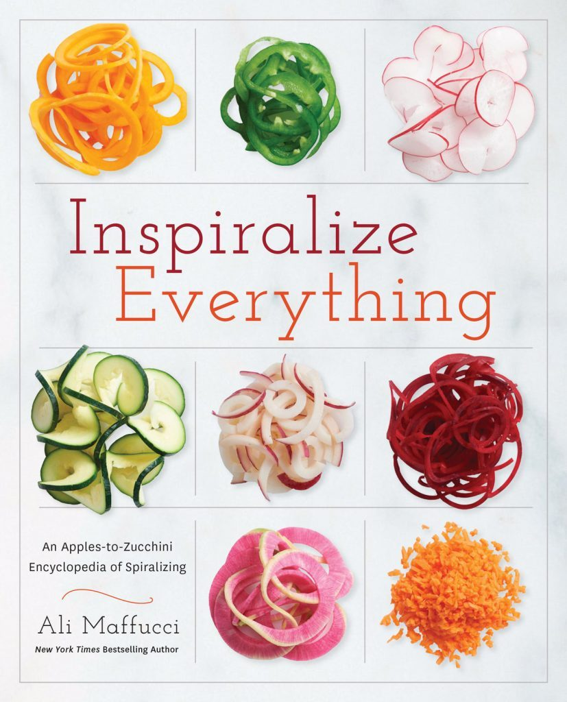 Inspiralize Everything
