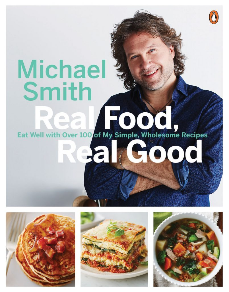 Healthy eating inspo 10 new cookbooks for fall 2016 for Michael uhlemann cuisine m