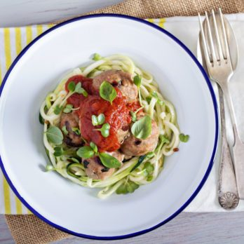 Revamp Italian Night: 3 Healthy Pasta Noodle Options