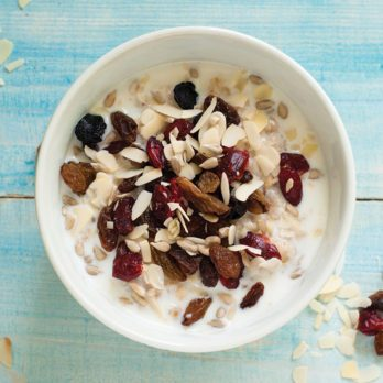 A Dietitian's Tips For Grab-and-Go Breakfasts