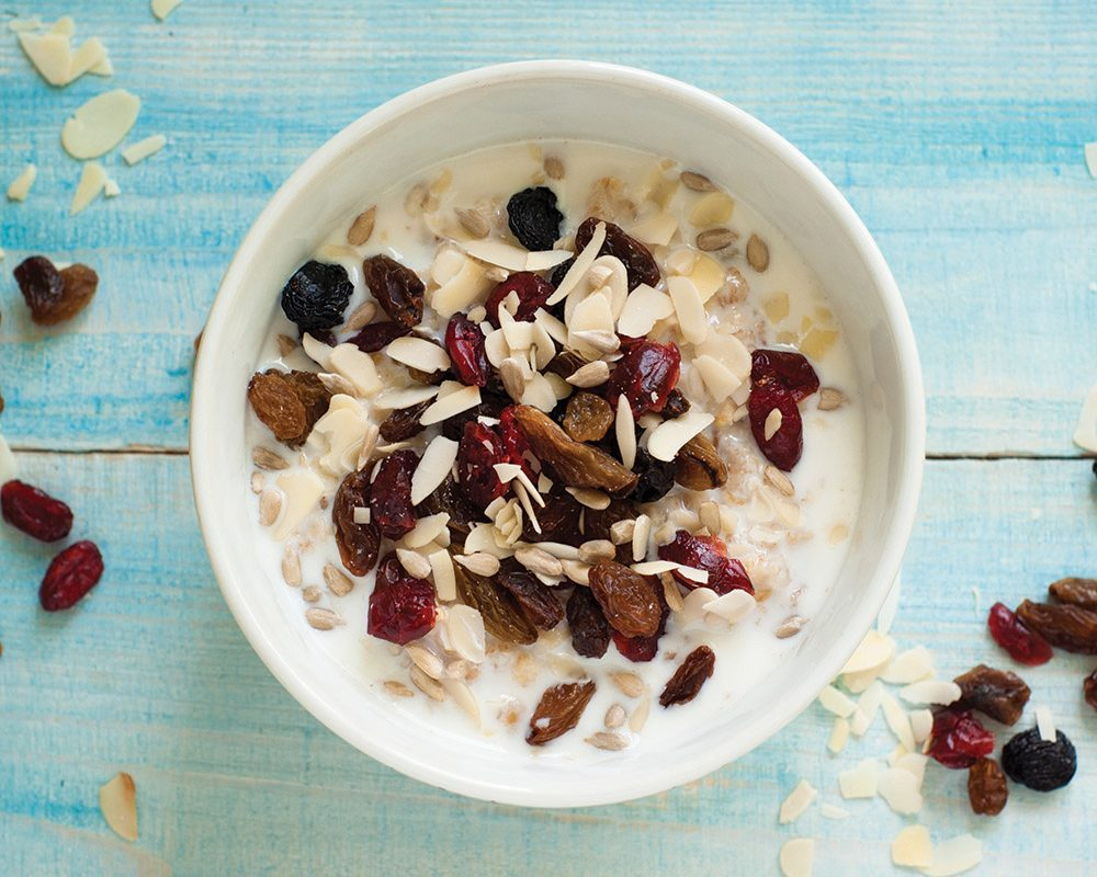 Steel Cut Oats Portable Breakfasts 01