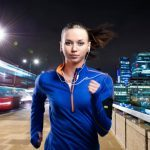 The Best Reflective Workout Gear For Cold, Dark Days