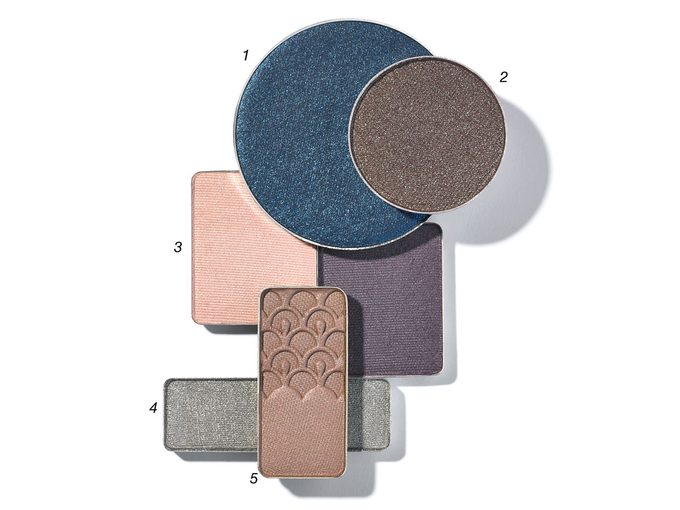best eyeshadows fall 2016