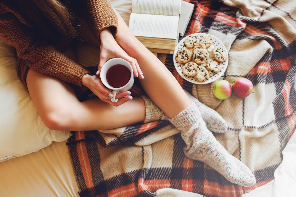 2016 Best Fall Reads 2 - Cozy reading