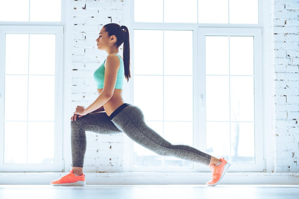 5 simple knee exercises for strong healthy joints for Interieur cuisses