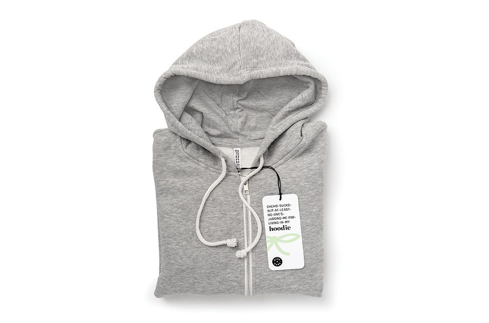 Everyday Essentials Hoodie