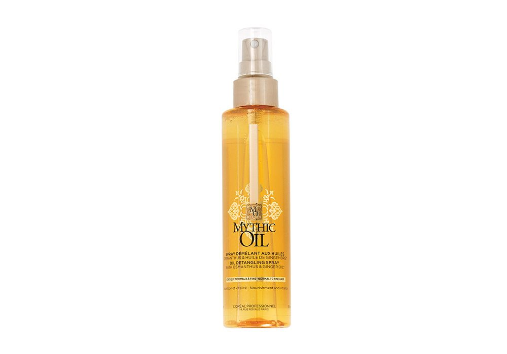 best hair elixirs Mythic Oil