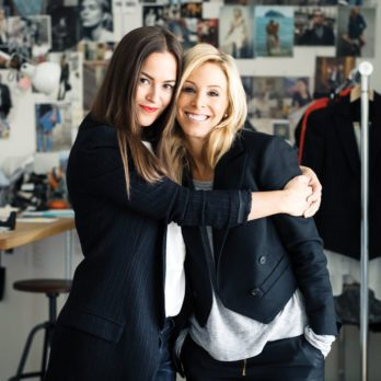 The Talented Duo Behind Canadian Brand Smythe