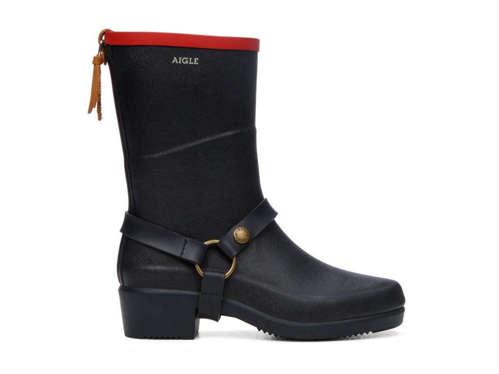 Sorel Joan Rain Boots Canada