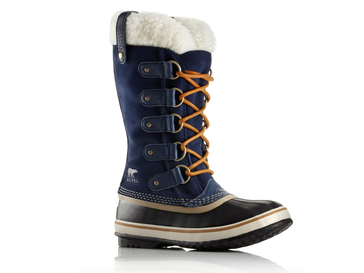 The Best Boots for a Canadian Winter