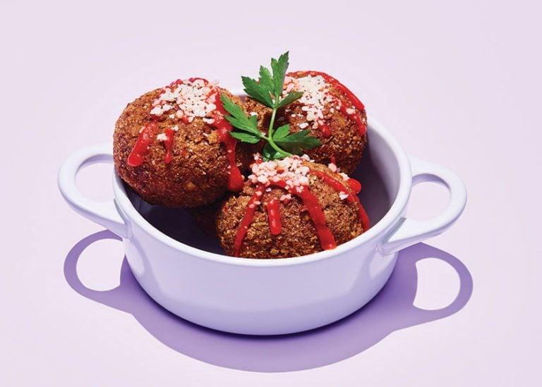 Best-Vegetarian-Meatballs-Recipe-768x549