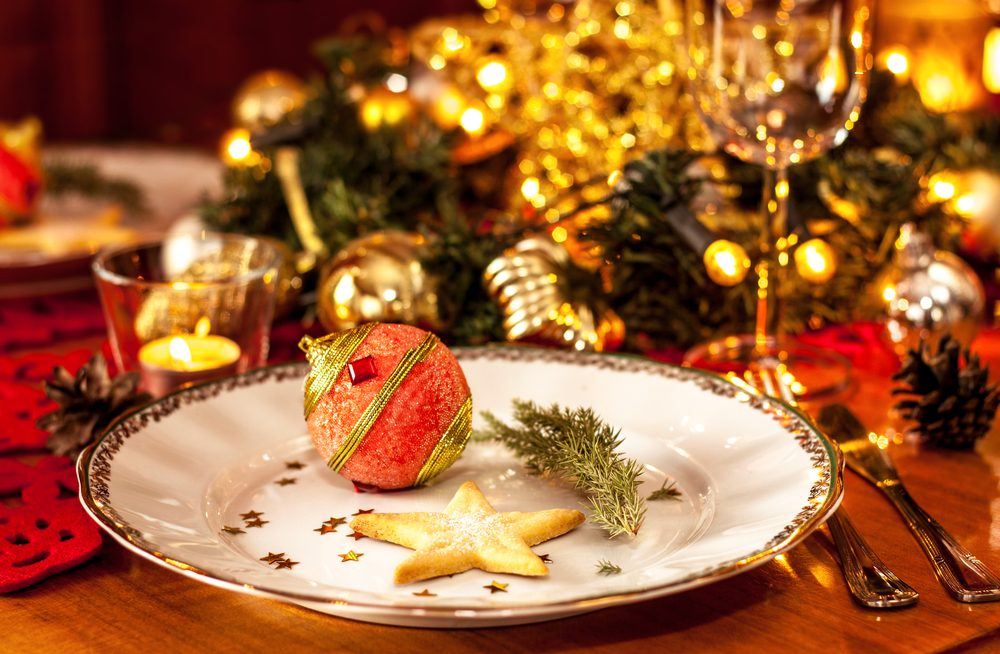 Christmas Dinner Party Tips