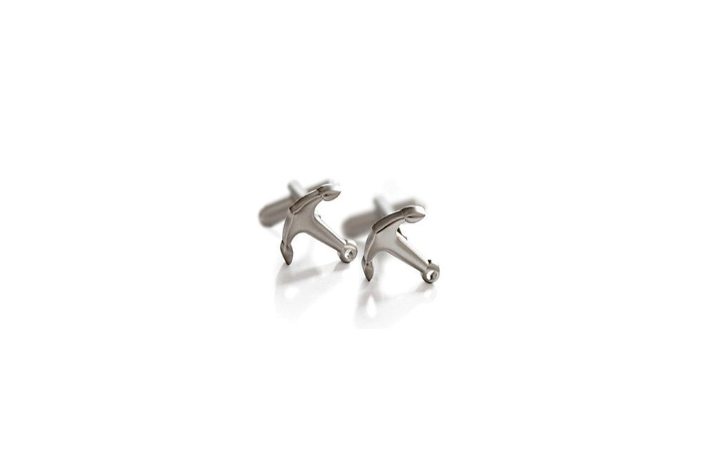 Cufflinks-Anchors-Away