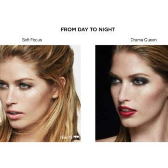 How to: Day to Night Holiday Makeup