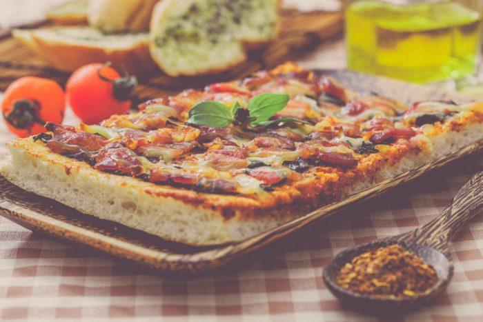 Easy Potluck Recipes 22