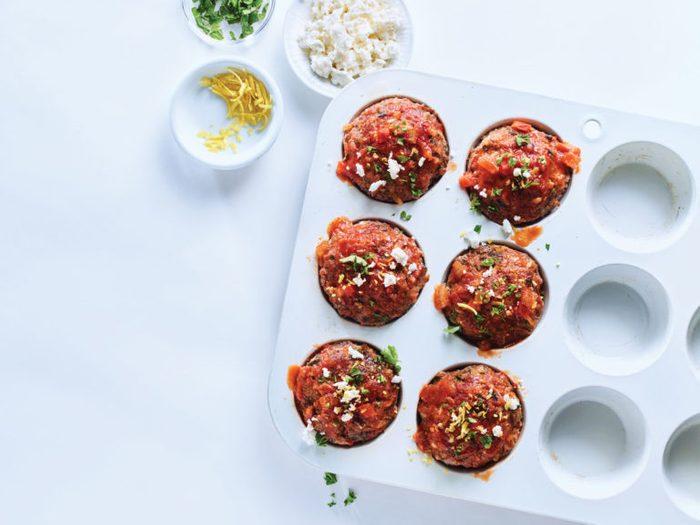 Easy Potluck Recipes 26