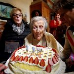 How To Live Forever: Tips From a 117-Year-Old