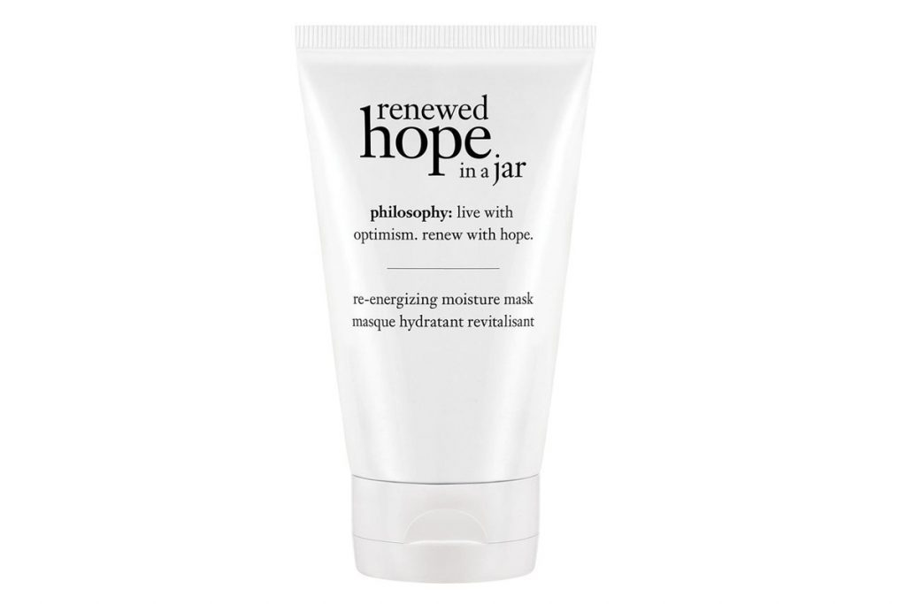 Philosophy Renewed Hope in a Jar
