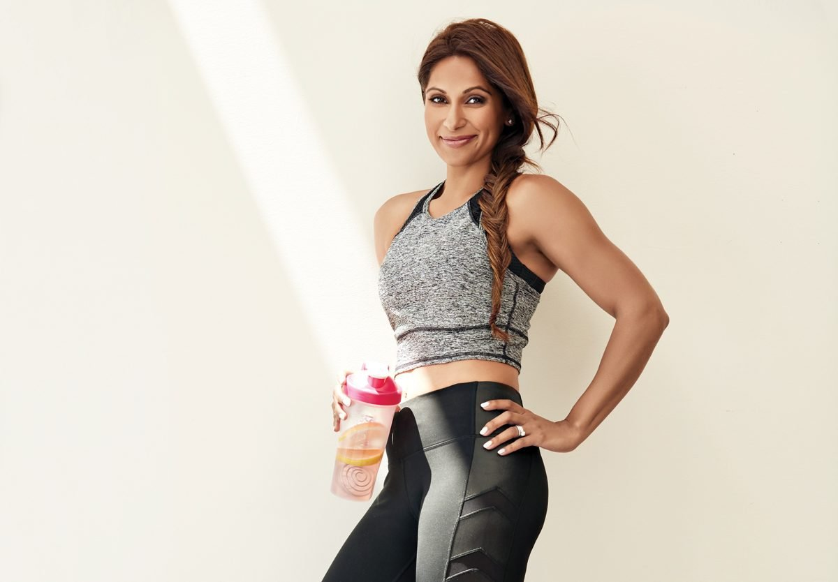 How To Get On Hgtv Sangita Patel S Top Fitness Secrets