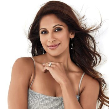 How Engineer-Turned-TV-Personality Sangita Patel Found a Passion for Entertainment