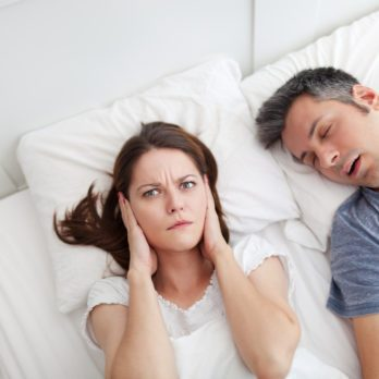 Is Snoring Hurting Your Health?